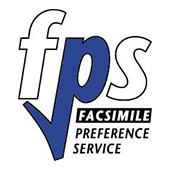 fascimile preference service